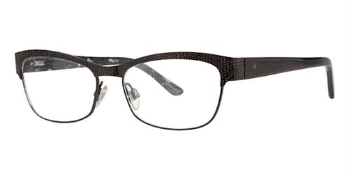 via spiga eyewear Jemma black