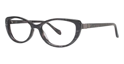 Leon Max Eyewear 4010 Black Marble LM4010