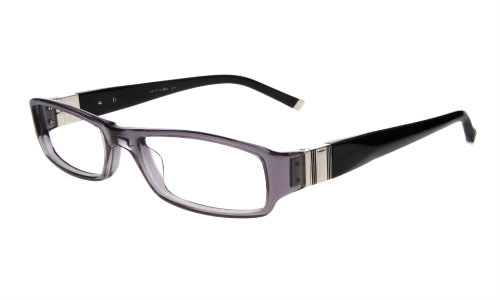 Lazzaro eyewear Marcus black mens trendy frames