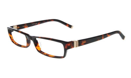 Lazzaro eyewear Reed tortoise olive mens frames