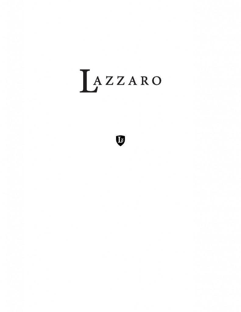 Lazzaro eyewear mens trendy frames