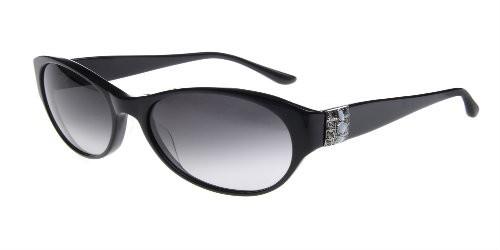 Nicole Designs Jenna-black sunglasses rxable ND