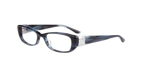 Nicole Designs Lexi grey/blue sunglasses rxable