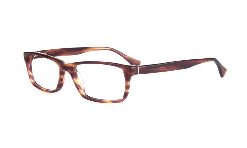 Wide Guyz Eyewear Sonny matte Tortoise Large eyesize frames