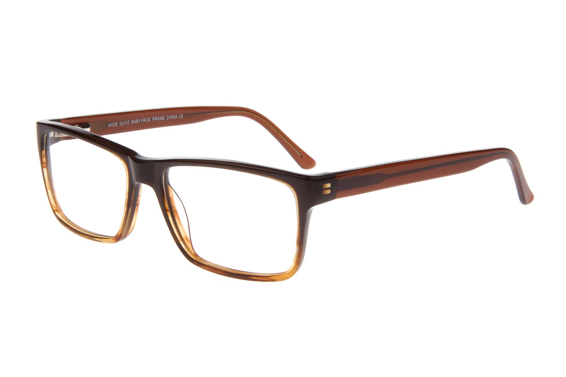 Wide Guyz. Wide Guyz Eyewear Large Mens Frames