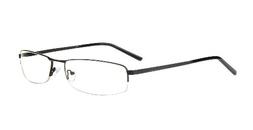 Wide guyz eyewear wg-capone-black large eyesizes frames