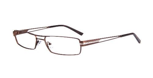 Wide Guyz Eyewear Costello-brown