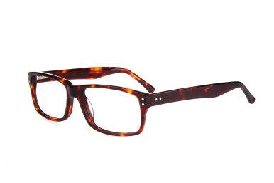 Wide Guyz Eyewear WG-Frankie Tortoise Large Eyesize frames